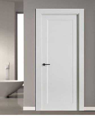 Puertas interiores modernas puertas y ventanas pe aranda for Puertas interiores modernas
